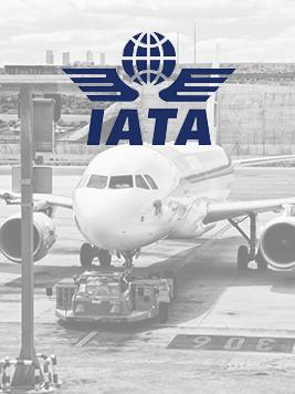 Afiliado IATA