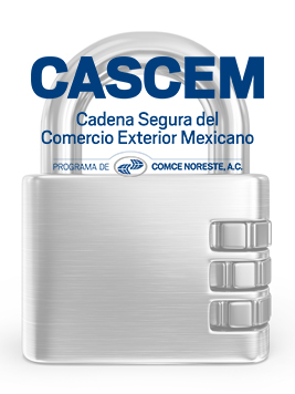 CERTIFICADO CASCEM